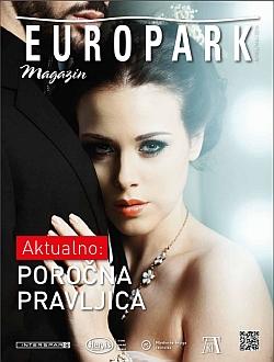 Europark katalog april 2016