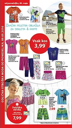 NKD katalog od 09. 05.