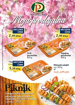 Perutnina Ptuj katalog do 08. 05.