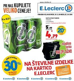 E Leclerc katalog Maribor do 05. 06.