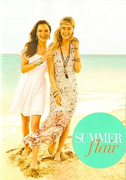 Orsay katalog Summer flair poletje 2016