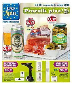 Eurospin katalog do 06. 07.