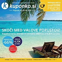 Kuponko katalog junij 2016