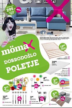 Momax katalog Dobrodošlo poletje