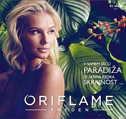 Oriflame katalog 10 2016
