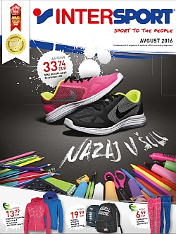 Intersport katalog do 30. 09.