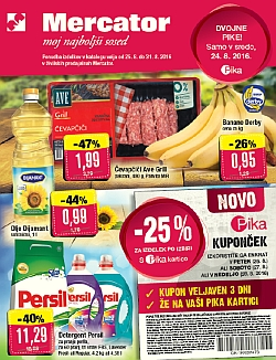 Mercator katalog do 31. 08.