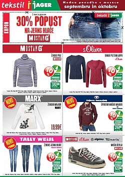 Jager katalog tekstil do 04. 10.