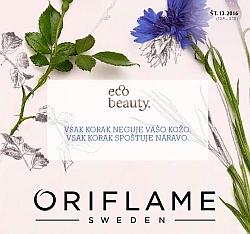 Oriflame katalog 13 2016