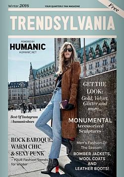 Humanic katalog Zima 2016