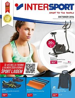 Intersport katalog oktober 2016