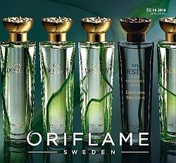 Oriflame katalog 14 2016