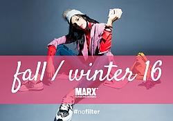 Sportina katalog Marx jesen – zima 2016