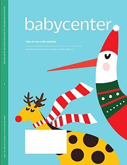 Baby Center katalog Praznična ponudba