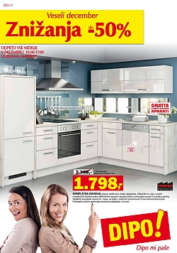 Dipo katalog Znižanja do – 50 %