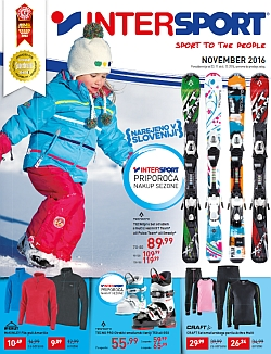 Intersport katalog do 06. 12.