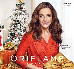 Oriflame katalog 16 2016