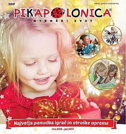 Pikapolonica katalog jesen-zima 2016/17