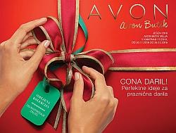 Avon katalog Butik december 2016