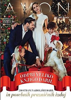 Avon katalog 17/2016