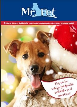 Mr Pet katalog december 2016