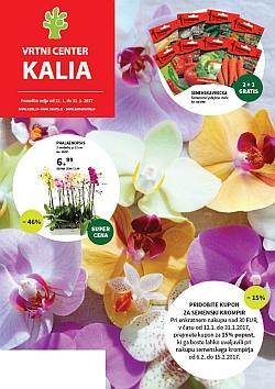 Kalia katalog januar 2017