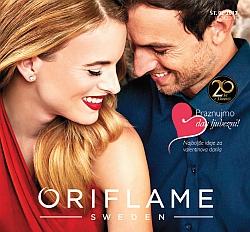 Oriflame katalog 02 2017