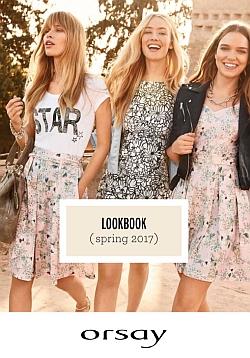 Orsay katalog Pomlad 2017