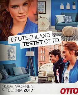 Otto katalog Pomlad 2017