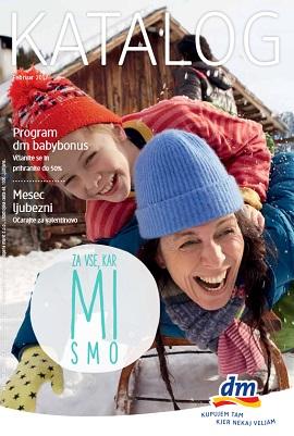 DM katalog Februar 2017