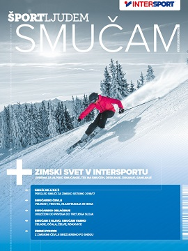 Intersport katalog smučanje