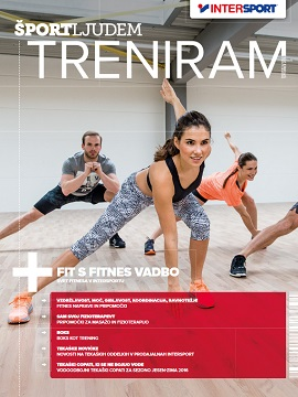 Intersport katalog Treniram