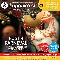 Kuponko katalog februar 2017