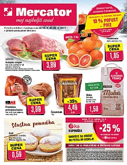 Mercator katalog do 22. 02.