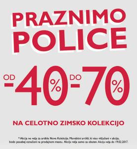 PittaRosso akcija Praznimo police do 19. 02.