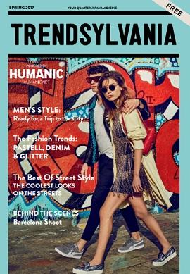 Humanica katalog Pomlad 2017