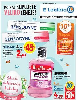 E Leclerc katalog Maribor do 09. 04.
