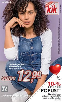 KIK katalog od 22. 03.