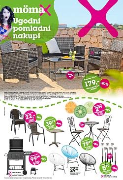 Momax katalog Ugodni pomladni nakupi
