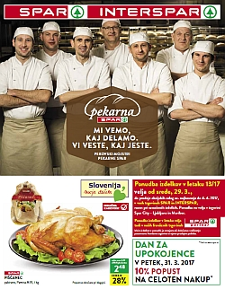 Spar in Interspar katalog do 04. 04.