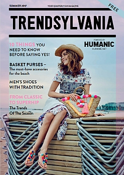 Humanic katalog Poletje 2017