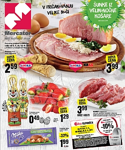 Mercator katalog do 12. 04.