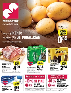 Mercator katalog do 26. 04.