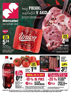 Mercator katalog do 10. 05.