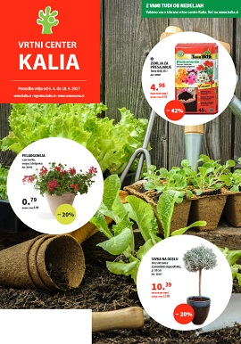 Kalia katalog april 2017