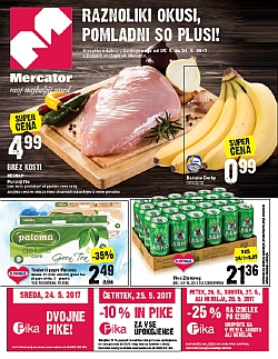 Mercator katalog do 31. 05.