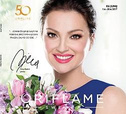 Oriflame katalog 06/2017