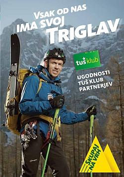 Tuš katalog Skupaj na vrh s partnerji do 30. 09.