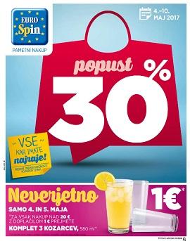 Eurospin katalog do 10.5.