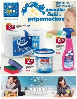 Eurospin katalog do 24.5.